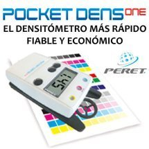 PocketDens One E/Polarizado