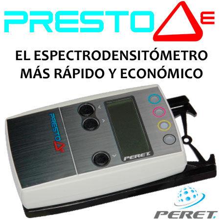 PRESTOdE