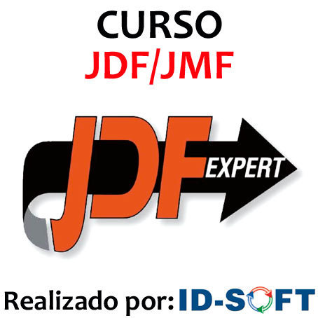 Curso Online JDF/JMF