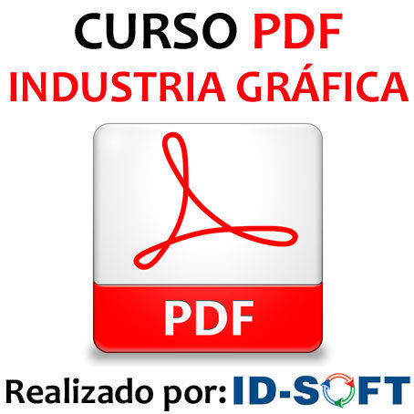 Curso Online PDF para la Industria Gráfica