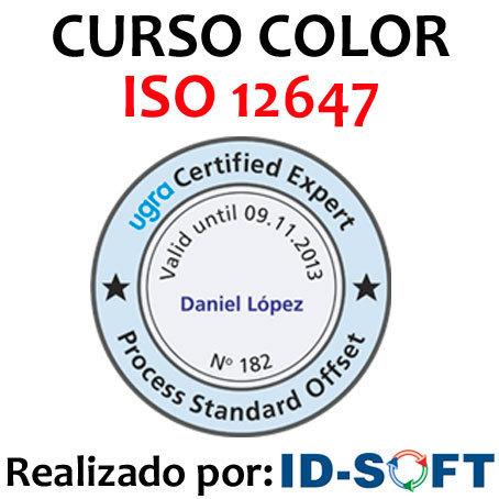 Curso Online ISO 12647