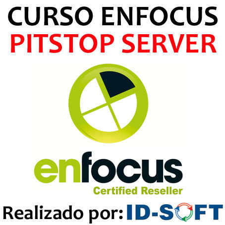 Curso Online PitStop Server