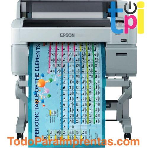 Plotter Epson SureColor T3200