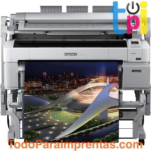 Plotter Epson SureColor T5200