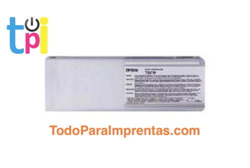 Tinta Epson 11880 Gris Claro 700 ml.