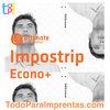 Impostrip Econo+