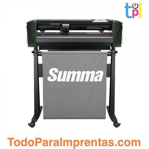 Ploter de Corte SummaCut D60RFX-2E
