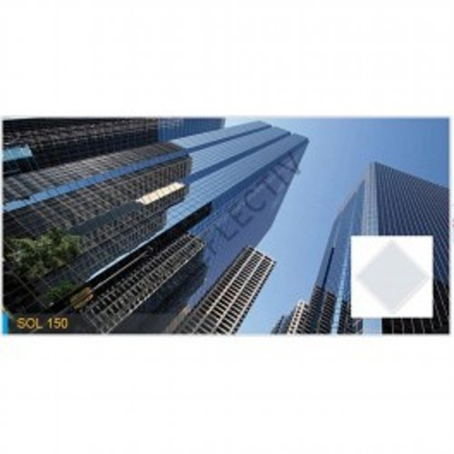 Lamina proteccion solar Reflectiv - SOL 150 - 54% - 1520mm x 10m
