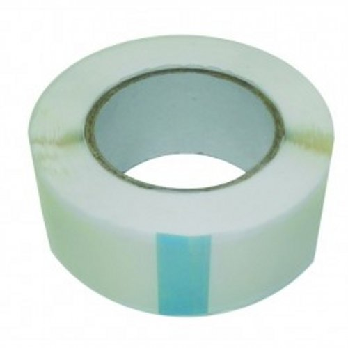 Adhesivo 2 caras especial téxtiles - 40 mm x 25 m