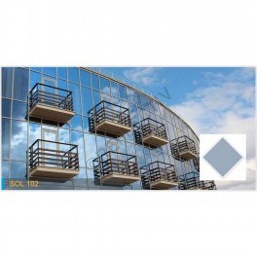 Lamina proteccion solar Reflectiv - SOL 102 - 79% - 1520mm x 2,5m
