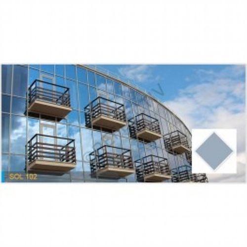 Lamina proteccion solar Reflectiv - SOL 102 - 79% - 1520mm x 10m