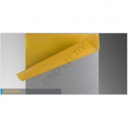Lamina de seguridad Reflectiv - DOS 060 - 1520mm x 30m Transparente Interior/Exterior