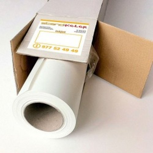 Lienzo artístico canvas flexible sintético mate 350 micras