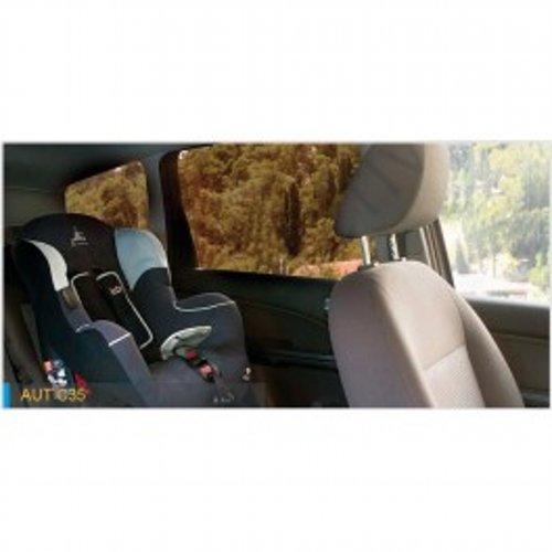 Lamina para vehiculos Reflectiv - AUT C35 - 1520mm x 10m Gris medio Interior