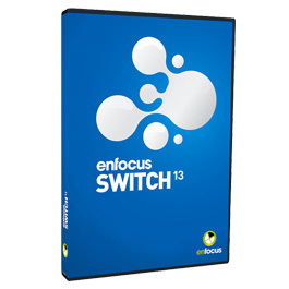 Enfocus PitStop2Switch 2017 update 1