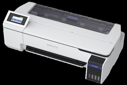 Ploter Epson SureColor SC-F500